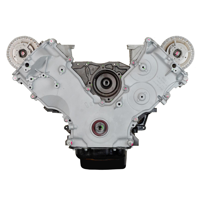 "5.4L ""Triton"" V8 3 valve - Factory Direct Engines"