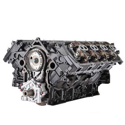 5.7L Dodge Hemi Engine